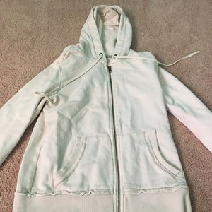 Girls Old Navy sweat shirt
